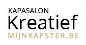 Logo Kapsalon Kreatief - Herzele