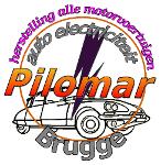 Logo Pilomar BVBA - Sint-Kruis