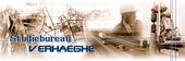 Logo Studiebureau Verhaeghe & Partners BVBA - Loppem
