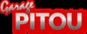 Logo Garage Pitou - Sint-Denijs-Westrem