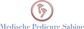Logo Medische Pedicure Sabine - Eeklo